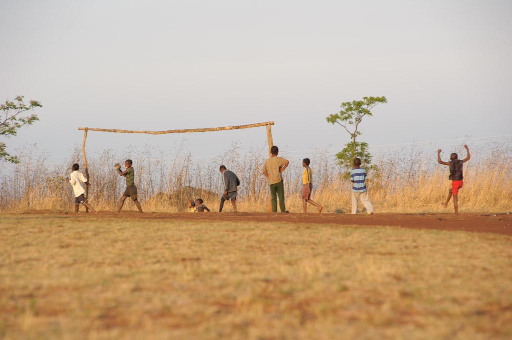 Reis naar Zuid-Afrika en Swaziland